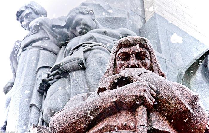 6 Freedom Riga