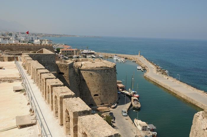6 Kyrenia