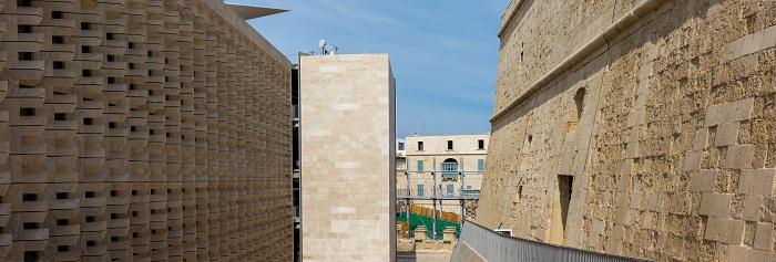 6 Malta Parliament