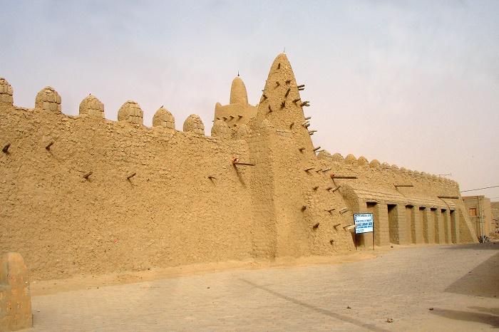 6 Timbuktu