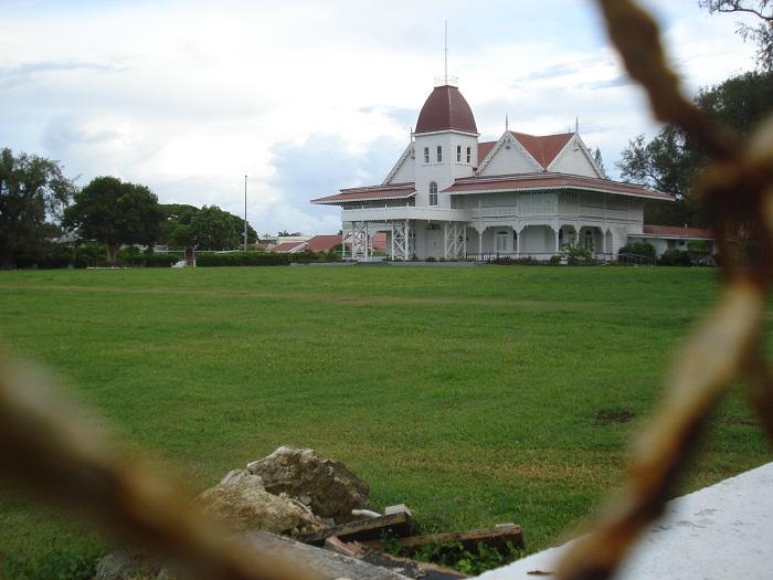 6 Tonga Palace