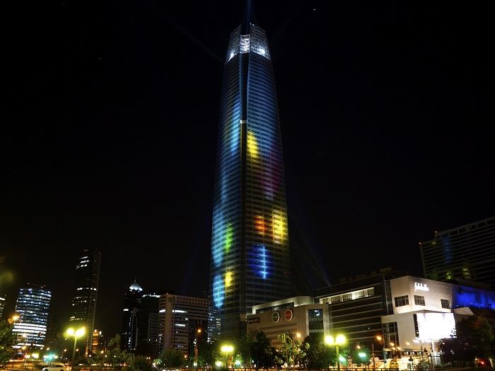 6 Torre Santiago