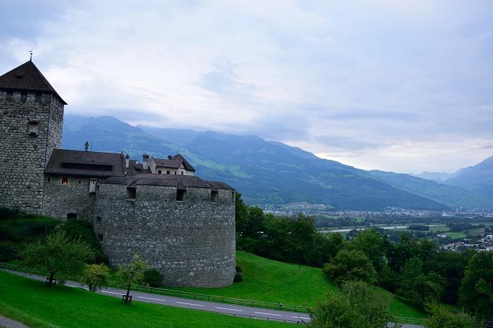 6 Vaduz Castle