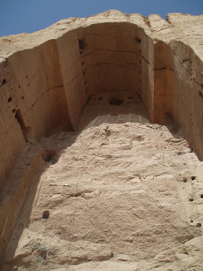 7 Bamiyan