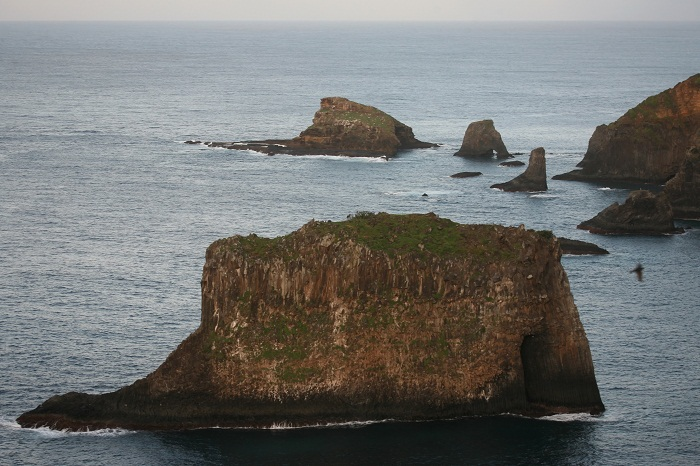 7 Cathedral Rock
