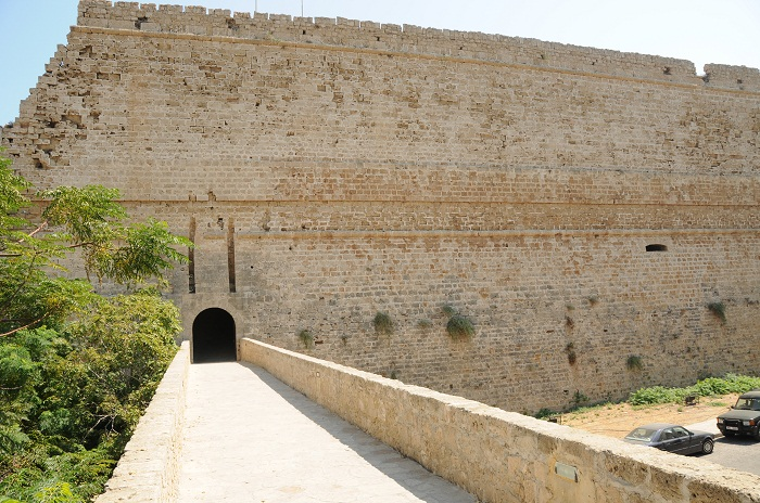 7 Kyrenia