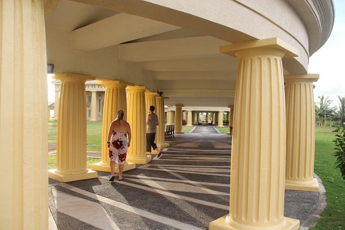 7 Palau Capitol