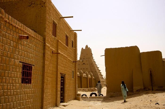 7 Timbuktu
