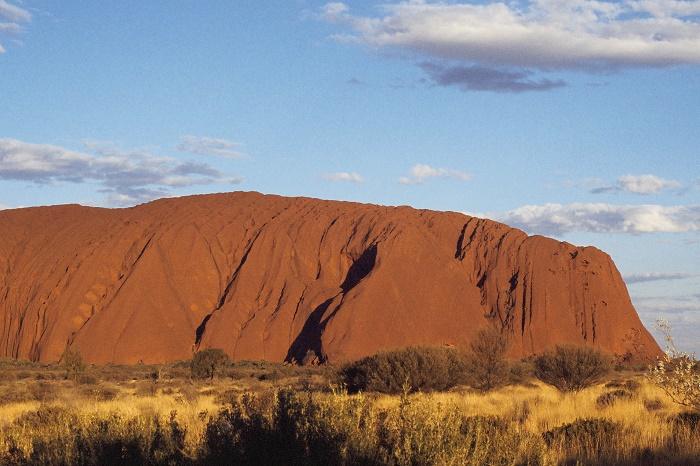 7 Uluru