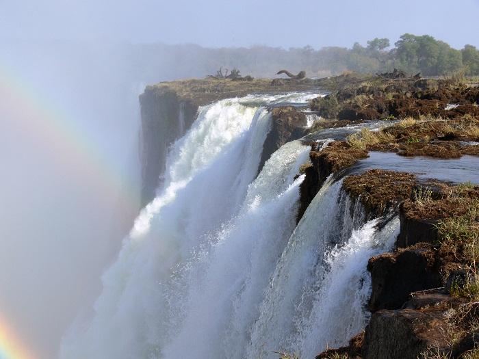 7 Victoria Falls