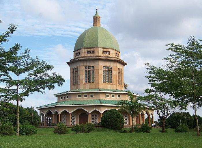 8 Bahai Kampala