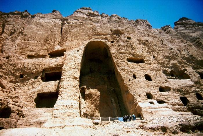 8 Bamiyan
