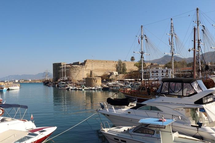 8 Kyrenia