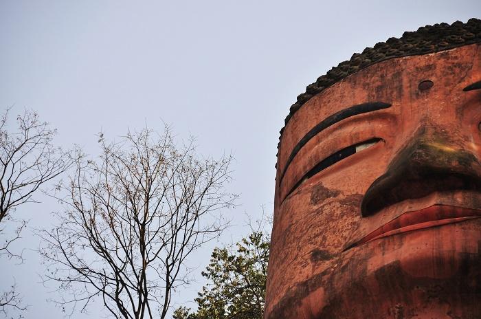 8 Leshan Buddha