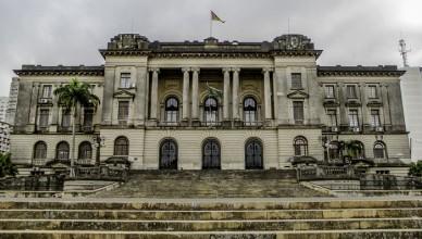8 Maputo Hall