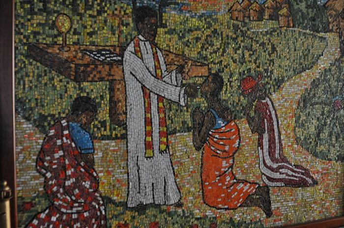 8 Paul Abidjan