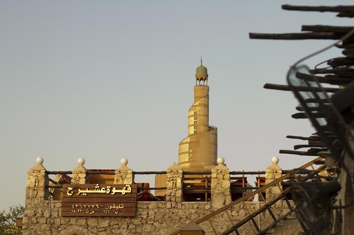 8 Souq Doha