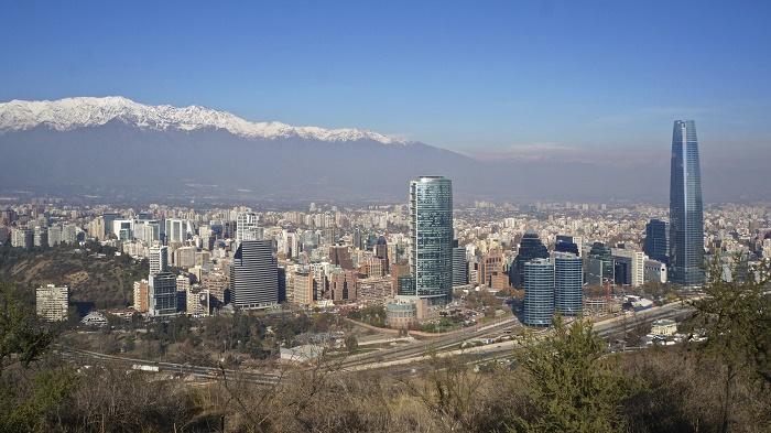 8 Torre Santiago