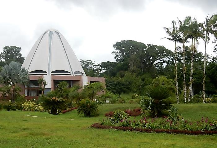 9 Bahai Samoa