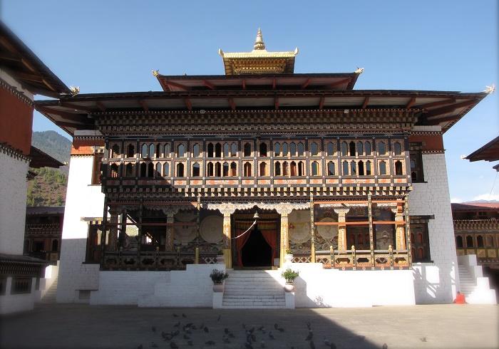 9 Dzong