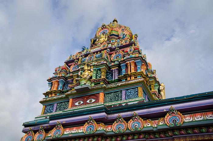 9 Fiji Temple