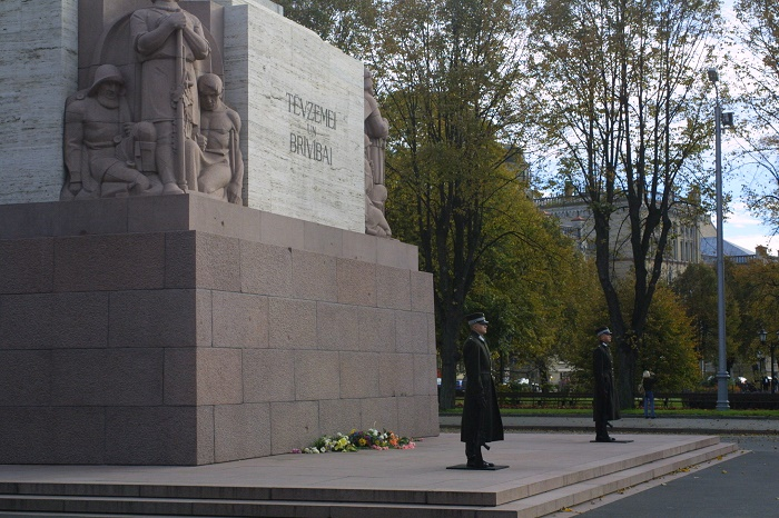 9 Freedom Riga
