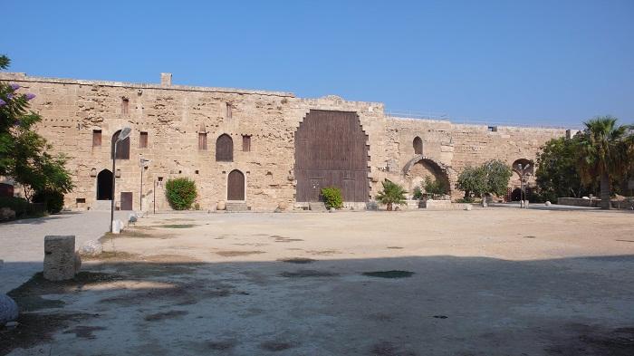 9 Kyrenia