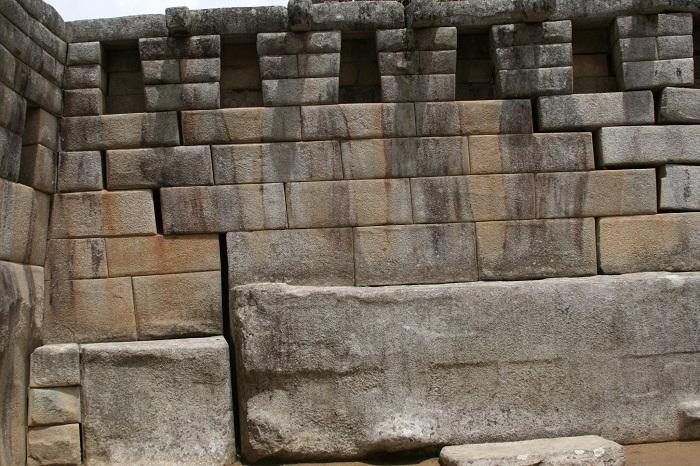 9 Machu Picchu