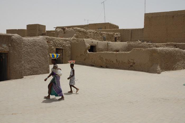 9 Timbuktu