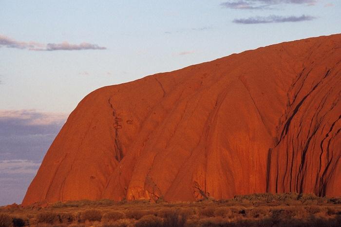 9 Uluru