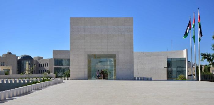 1 Arafat Mausoleum