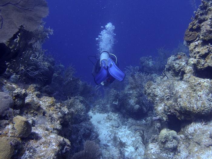 1 Belize Sinkhole