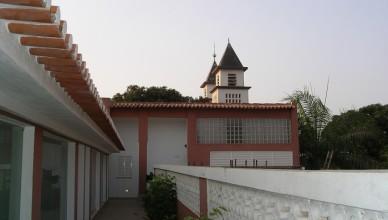 1 Bissau Cathedral