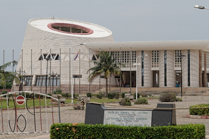 1 Cotonou Center