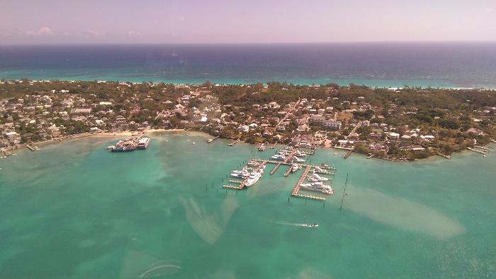 1 Harbour Island