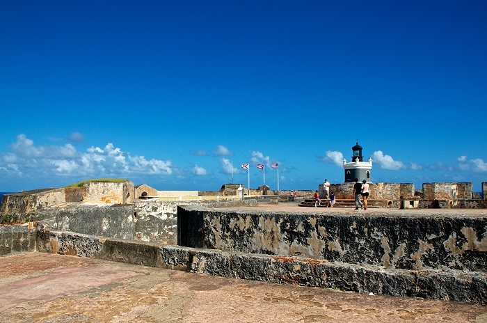 1 Morro Castle