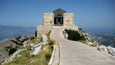 1 Njegos Mausoleum