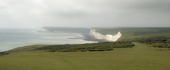 1 Seven Sisters