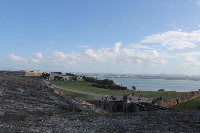 10 Morro Castle
