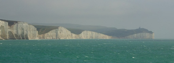 10 Seven Sisters