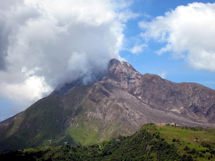 10 Soufriere Montserrat