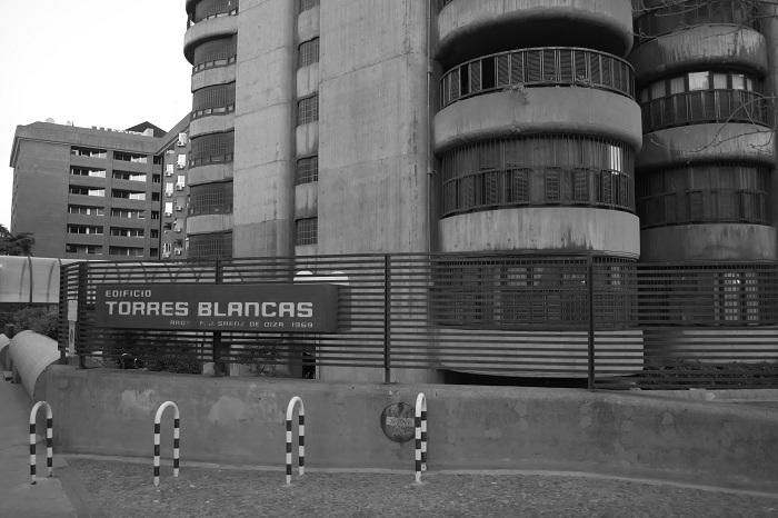 10 Torres Blancas
