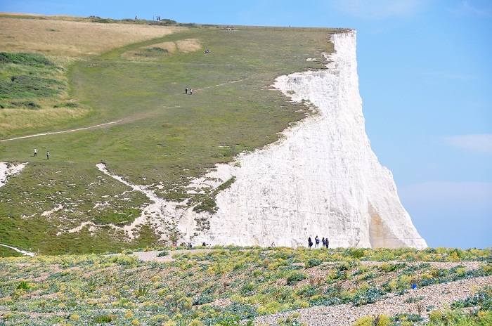 11 Seven Sisters