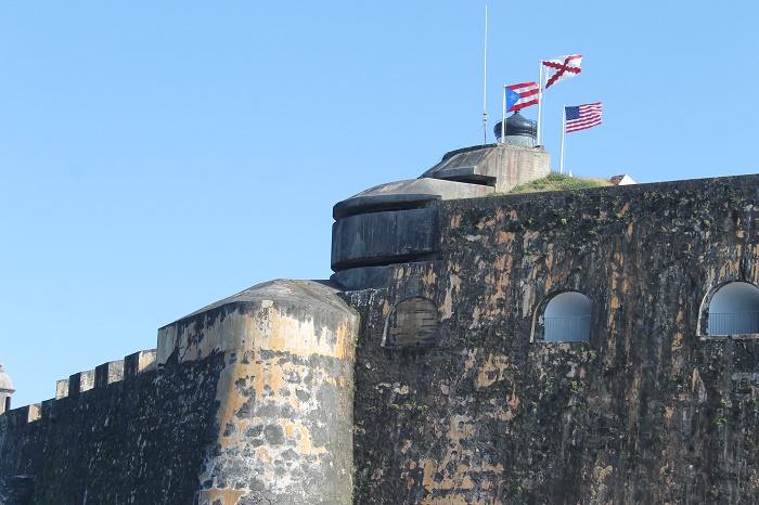 12 Morro Castle