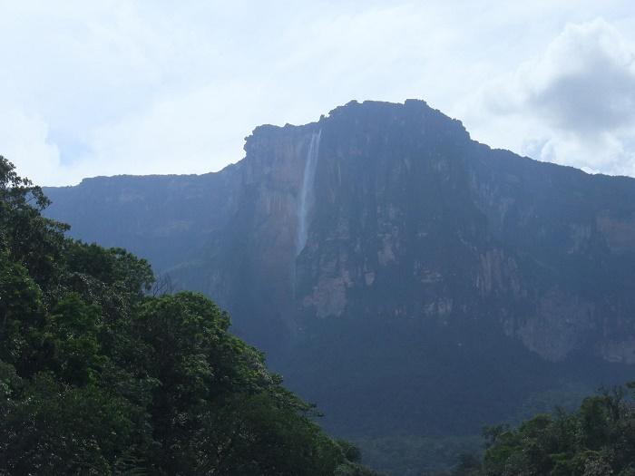 2 Angel Falls