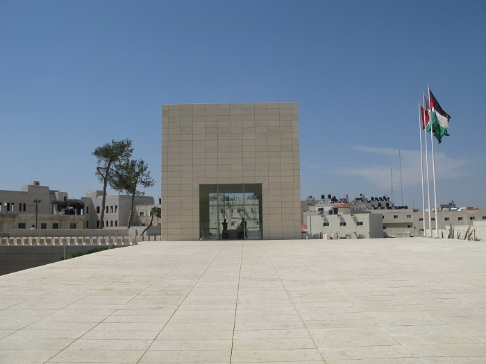 2 Arafat Mausoleum