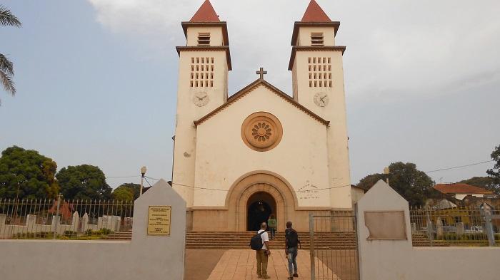 2 Bissau Cathedral