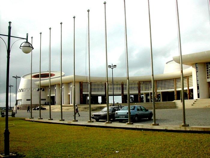 2 Cotonou Center