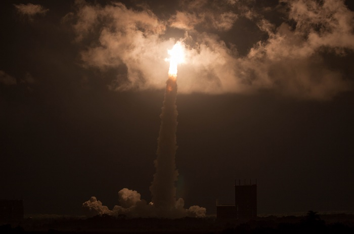 2 Guiana Space