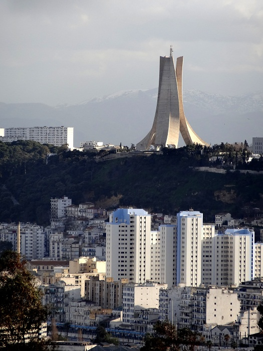 2 Martyrs Algeria